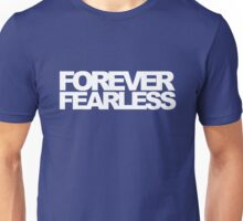 Leicester City Forever Fearless Unisex T-Shirt