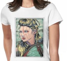 Lagertha Womens Fitted T-Shirt