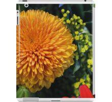 Fleur de la Cœur IX iPad Case/Skin