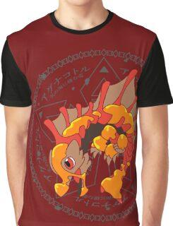 Kawaii Hunter ~ Agnaktor Graphic T-Shirt