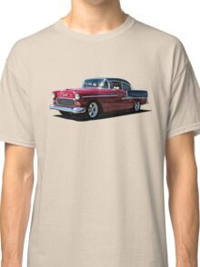 Double Nickel,......55 Chevy Classic T-Shirt