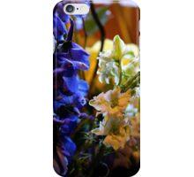 Fleur de la Cœur XII iPhone Case/Skin