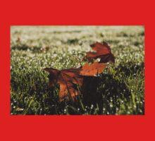 Essence of Autumn Kids Tee
