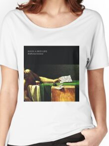 Deathconsciousness Women's Relaxed Fit T-Shirt
