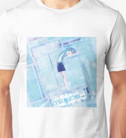Milk gazer vol 1 Unisex T-Shirt