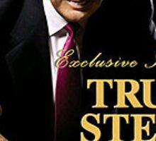 Trump Steaks Sticker