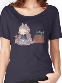Inocent bunny  Women's Relaxed Fit T-Shirt