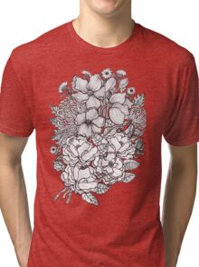 winter blooms for tee and other lovely things Tri-blend T-Shirt