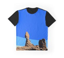 Balanced Rock Graphic T-Shirt
