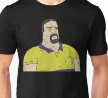 Mike Nolan | Big Lez Show 2016 Unisex T-Shirt