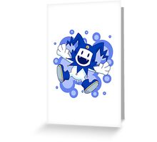 Jack Frost Hee Ho! Greeting Card