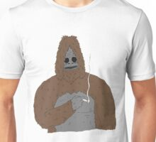 Sassy Big Lez Show   2016 Unisex T-Shirt