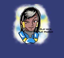 Play Nice Play Pharah Classic T-Shirt