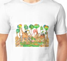 The Meeting Place Unisex T-Shirt