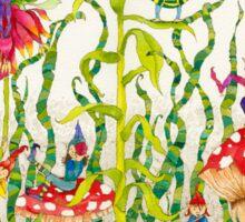 The Fairy Playground Sticker