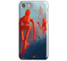 Soviet Bot Invasion 2 iPhone Case/Skin