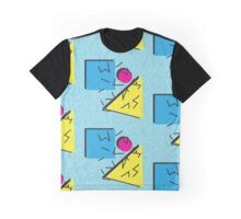 1990s Patern Design 1# Graphic T-Shirt