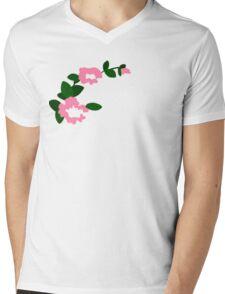 Marinette's flowers Mens V-Neck T-Shirt