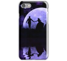 The Magic Of Love iPhone Case/Skin