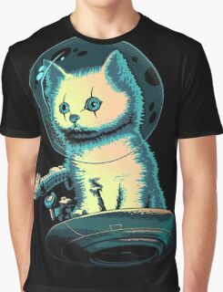 PROTECTOR Graphic T-Shirt
