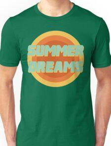 Summer Dreams Unisex T-Shirt