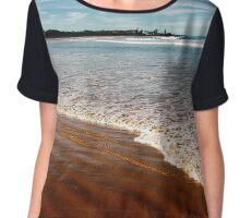 Love of the ocean 00012 Chiffon Top