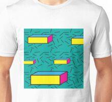 1990s Patern Balock Unisex T-Shirt