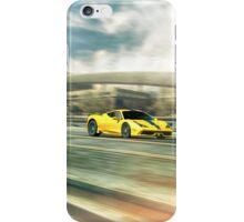 Ferrari 458 Speciale iPhone Case/Skin