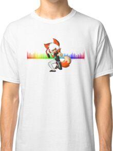 DJ Erin  Classic T-Shirt