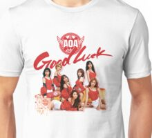 AOA Good Luck Unisex T-Shirt