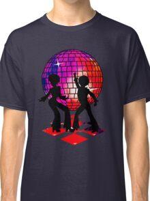 Retro Music DJ! Feel The Oldies! DANCE! Classic T-Shirt