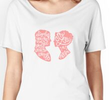 parks and prejudice Women's Relaxed Fit T-Shirt
