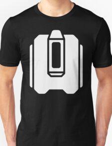 Bastion White T-Shirt