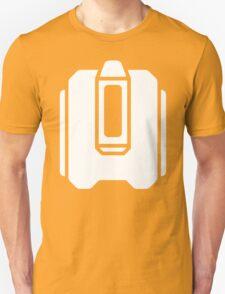 Bastion White Unisex T-Shirt