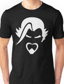 Hanzo White Unisex T-Shirt