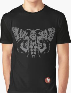 Life is strange Max Butterfly Graphic T-Shirt
