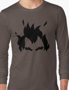 Junkrat Black Long Sleeve T-Shirt