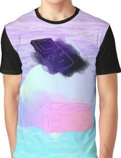 Memory Graphic T-Shirt