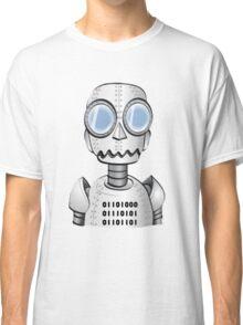 Ro bot Classic T-Shirt