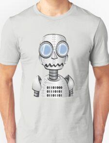 Ro bot Unisex T-Shirt