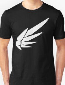 Mercy White T-Shirt
