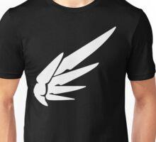 Mercy White Unisex T-Shirt