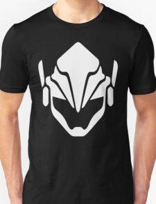 Pharah White Unisex T-Shirt