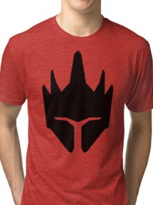 Reinhardt Black Tri-blend T-Shirt