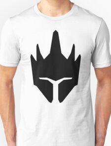 Reinhardt Black Unisex T-Shirt