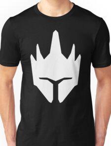 Reinhardt White Unisex T-Shirt