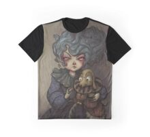Pet Graphic T-Shirt