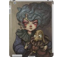 Pet iPad Case/Skin