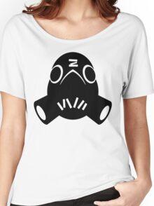 Roadhog Black Women's Relaxed Fit T-Shirt