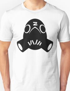 Roadhog Black Unisex T-Shirt